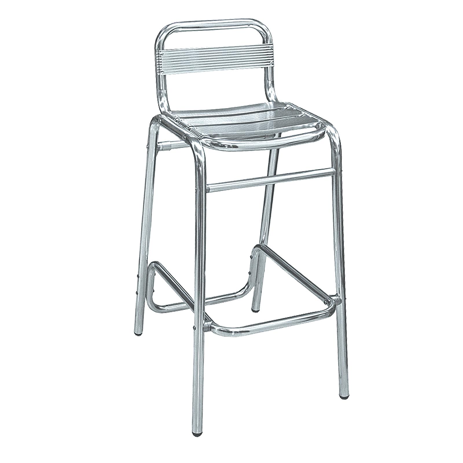 Florida Seating BAL-51 bar stool, outdoor