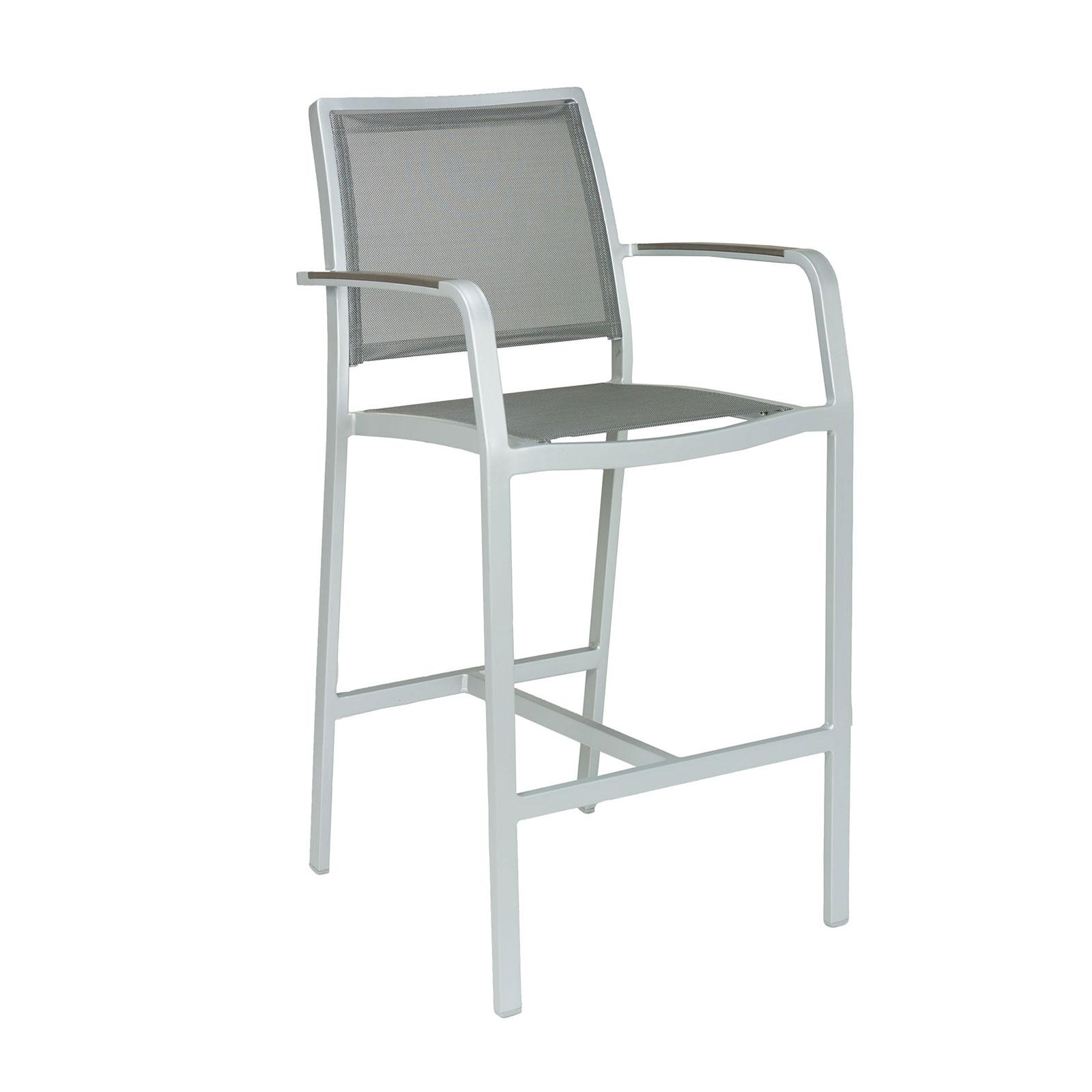 Florida Seating BAL-5724A bar stool, outdoor