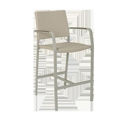 Florida Seating BAL-5725A bar stool, outdoor