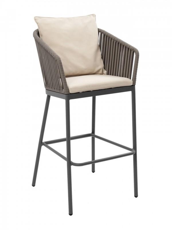 Florida Seating CAPTIVA B bar stool, outdoor