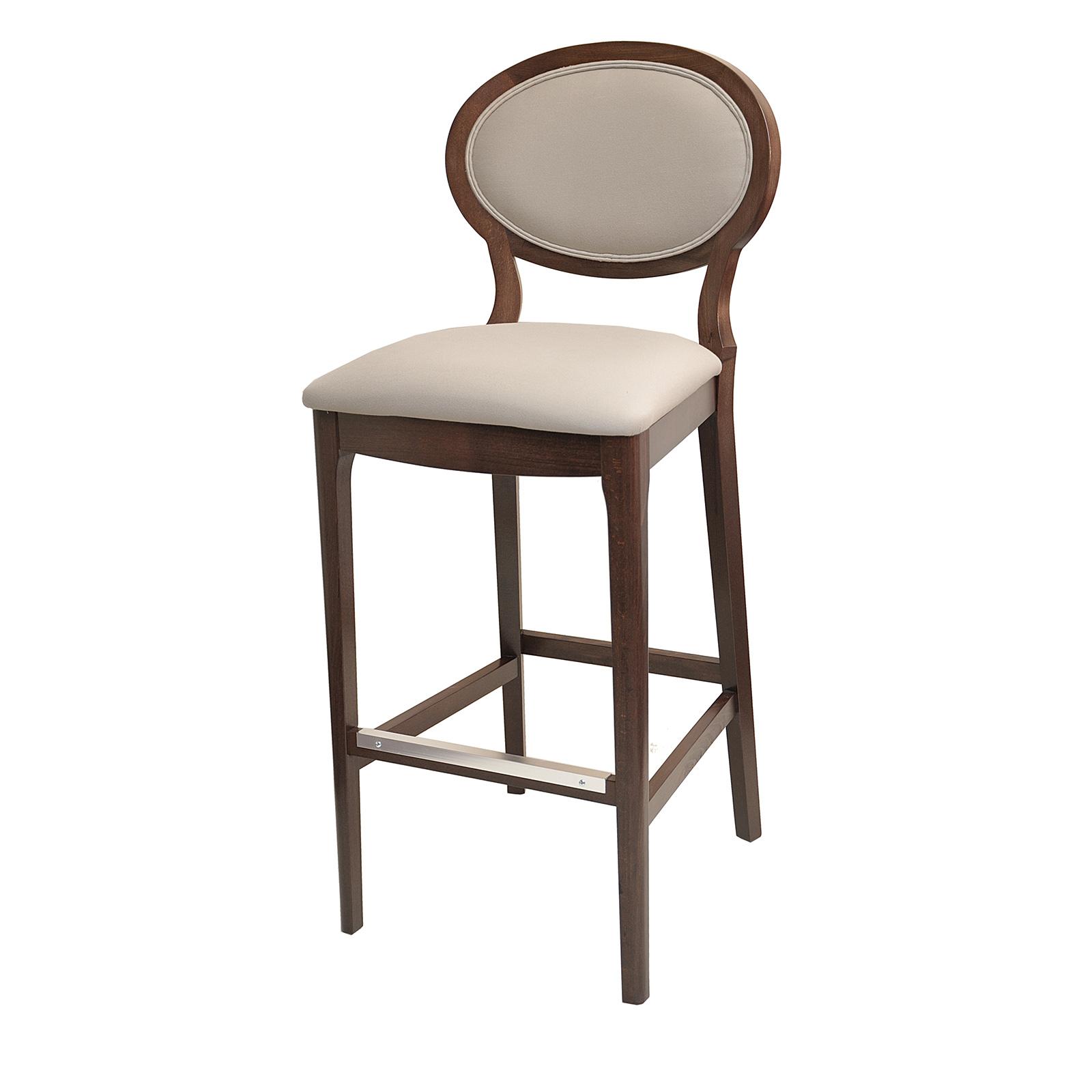 Florida Seating CN-305B GR7 bar stool, indoor