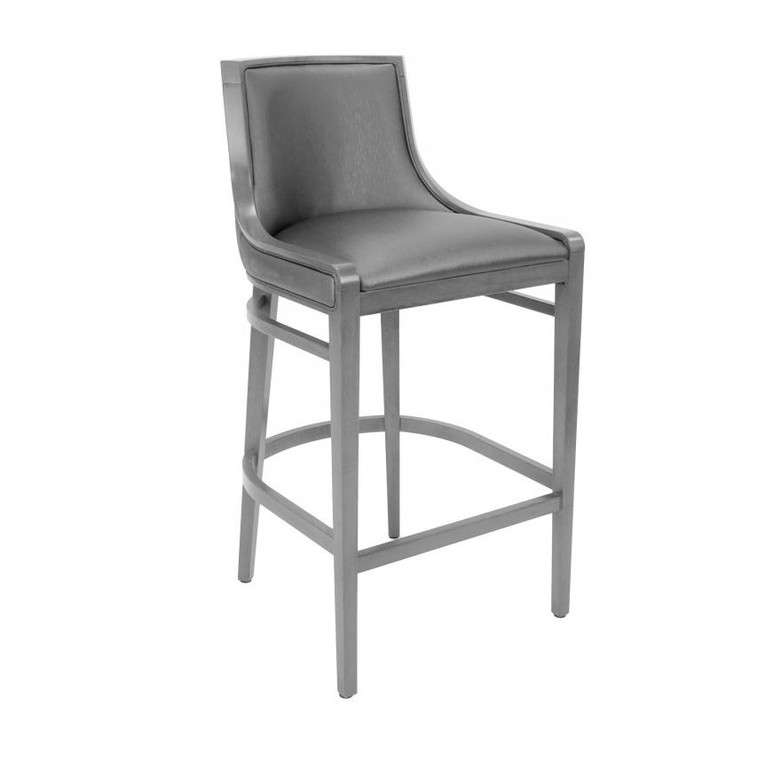 Florida Seating CN-361 B GR3 bar stool, indoor