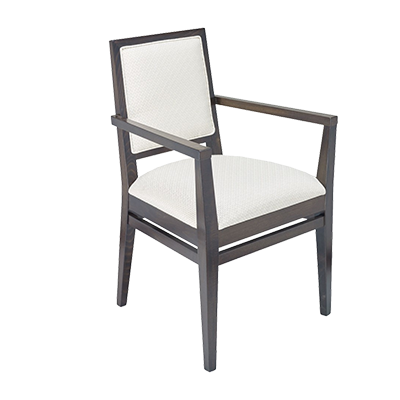 Florida Seating CN-672A COM chair, armchair, indoor