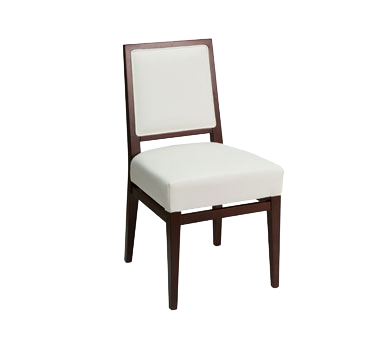 Florida Seating CN-672S GR5 chair, side, indoor