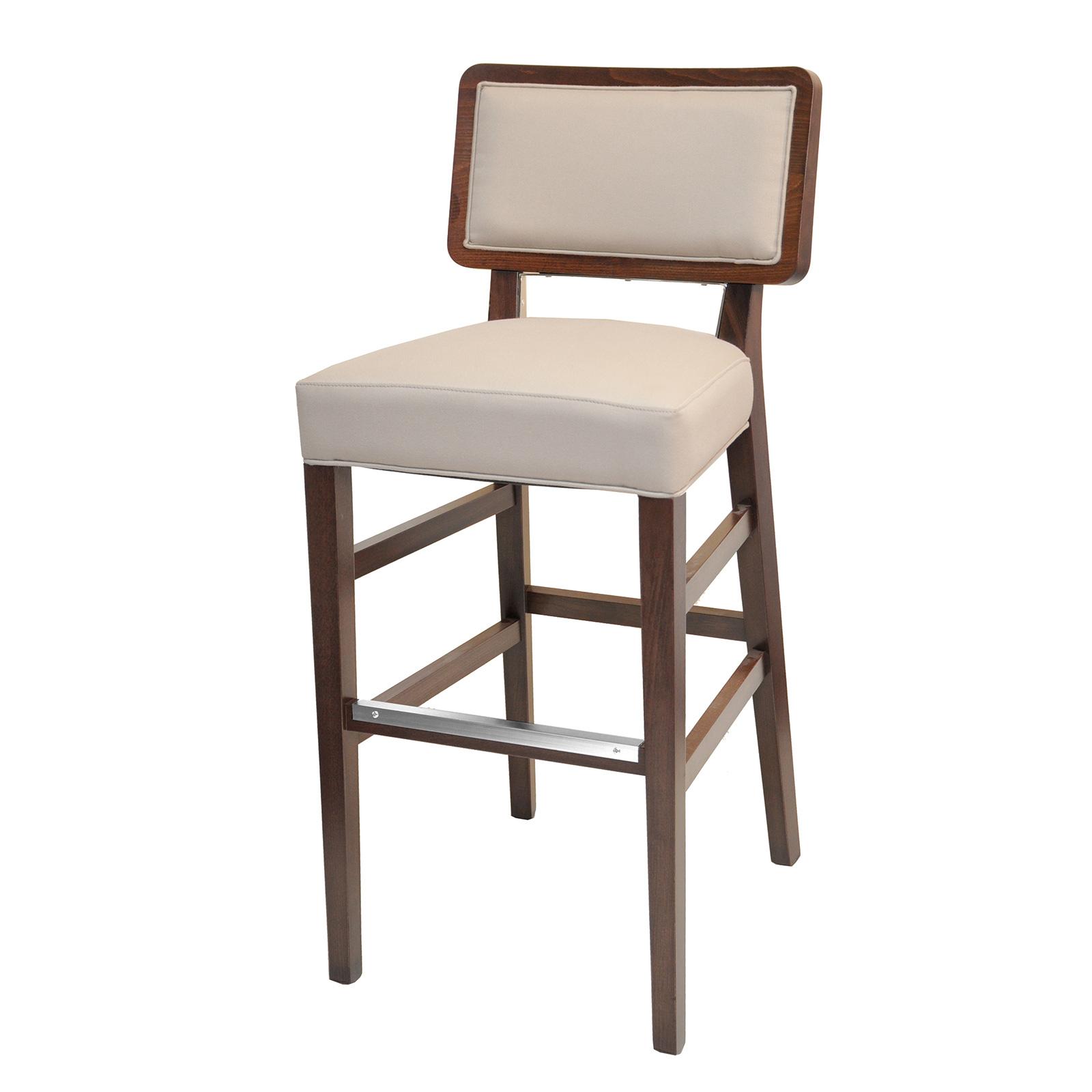 Florida Seating CN-CHRISTINEB GR7 bar stool, indoor