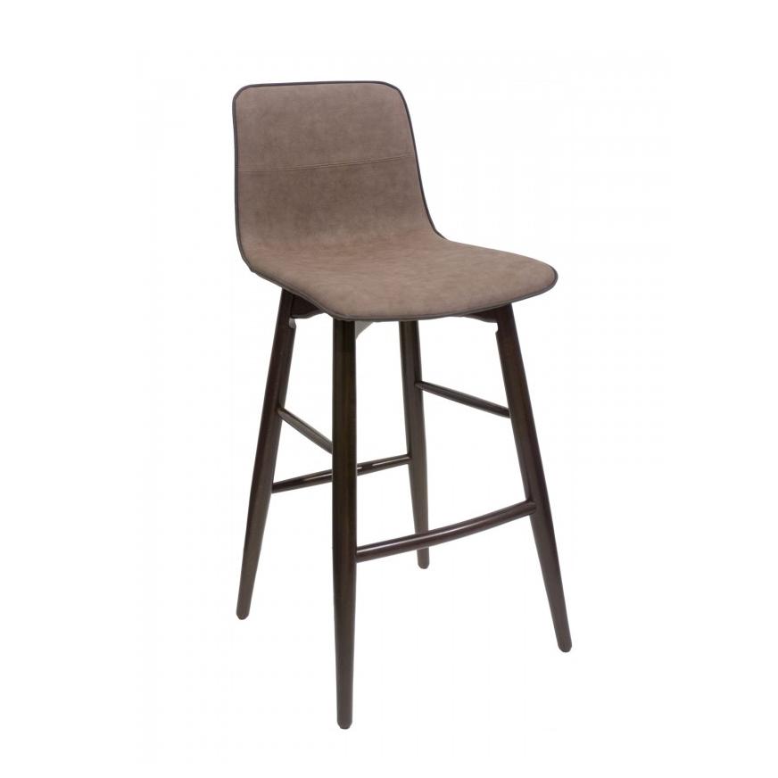 Florida Seating CN-EMMA B GR1 bar stool, indoor
