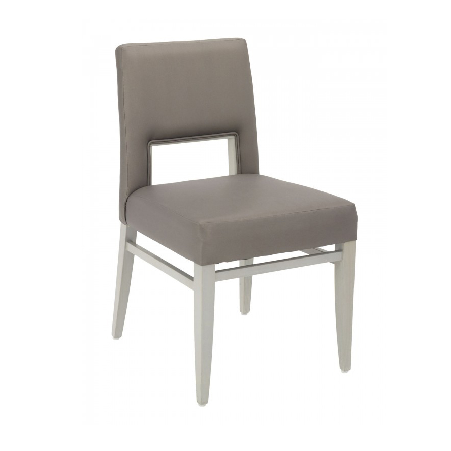 Florida Seating CN-FINESSE S GR1 chair, side, indoor