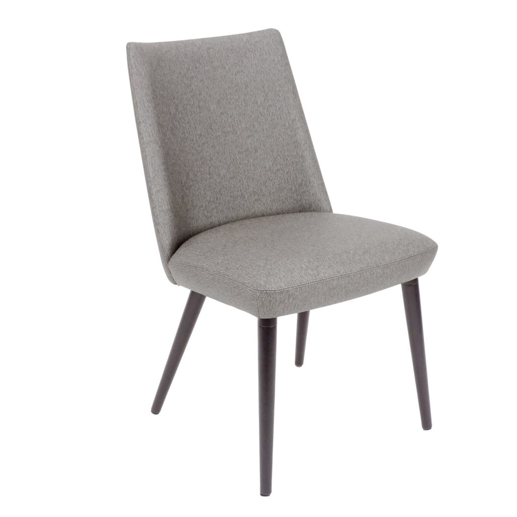 Florida Seating CN-FPS S GR7 chair, side, indoor