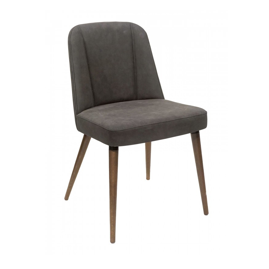 Florida Seating CN-YVONNE S GR1 chair, side, indoor