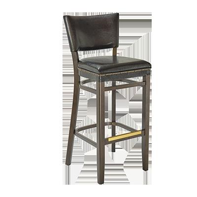 Florida Seating CON-16B bar stool, indoor