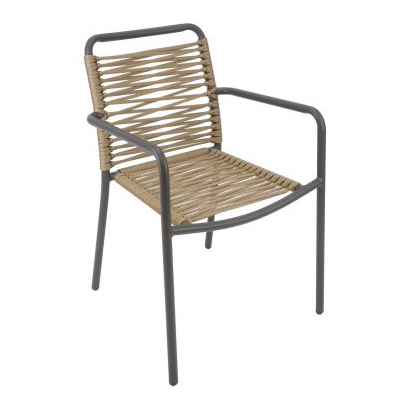 Florida Seating CORTINA A chair, armchair, outdoor