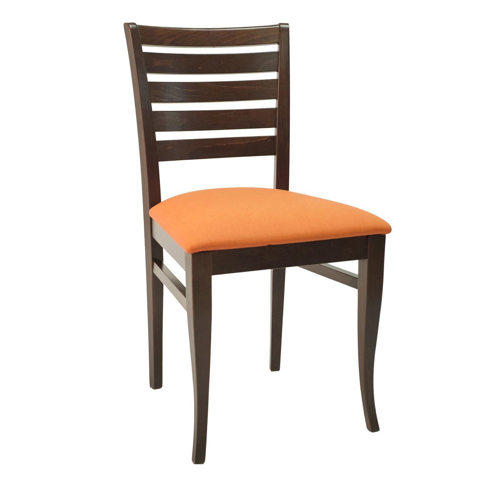 Florida Seating FLS-13S GR5 chair, side, indoor