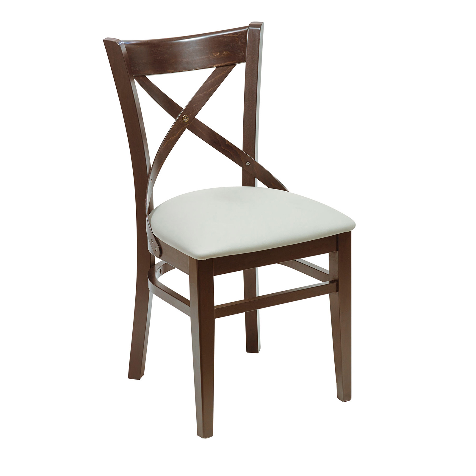 Florida Seating FLS-16S GR5 chair, side, indoor