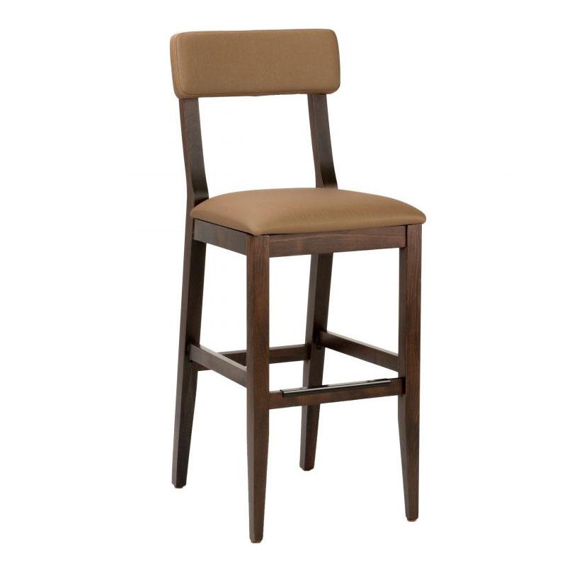 Florida Seating FLS-21B GR5 bar stool, indoor