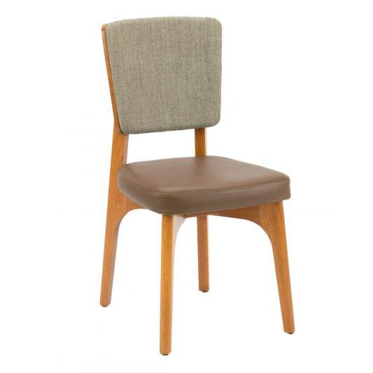 Florida Seating FLS-24S GR5 chair, side, indoor