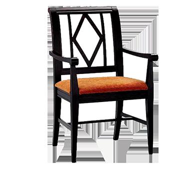 Florida Seating HC-OPERA GR5 chair, armchair, indoor