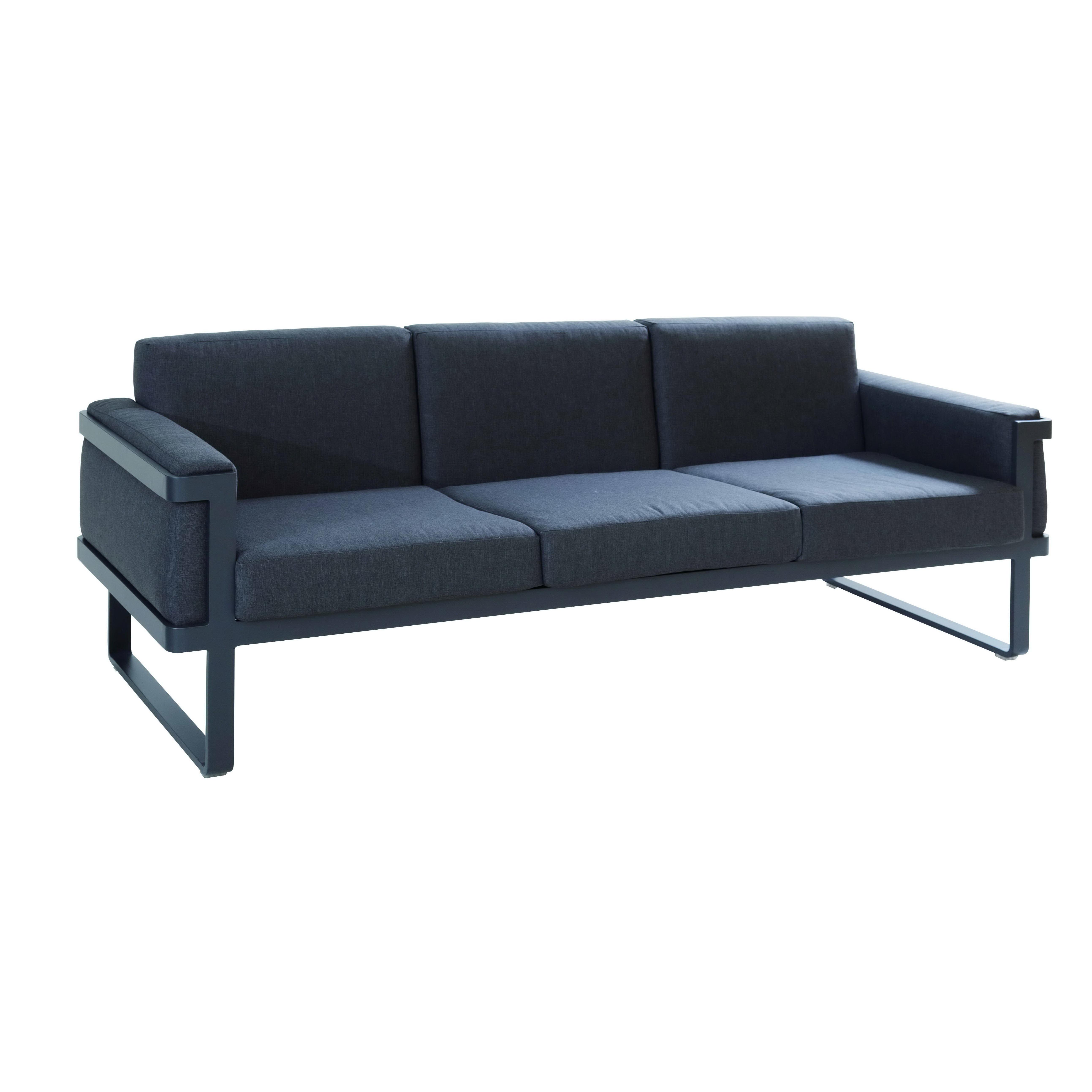 Florida Seating PB 3-SEAT SOFA sofa seating, outdoor
