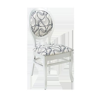 Florida Seating RV-LOTUS GR5 chair, side, indoor