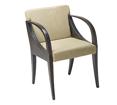 Florida Seating RV-LUKSOR A GR5 chair, armchair, indoor