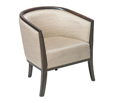 Florida Seating RV-QNICA GR1 chair, armchair, indoor