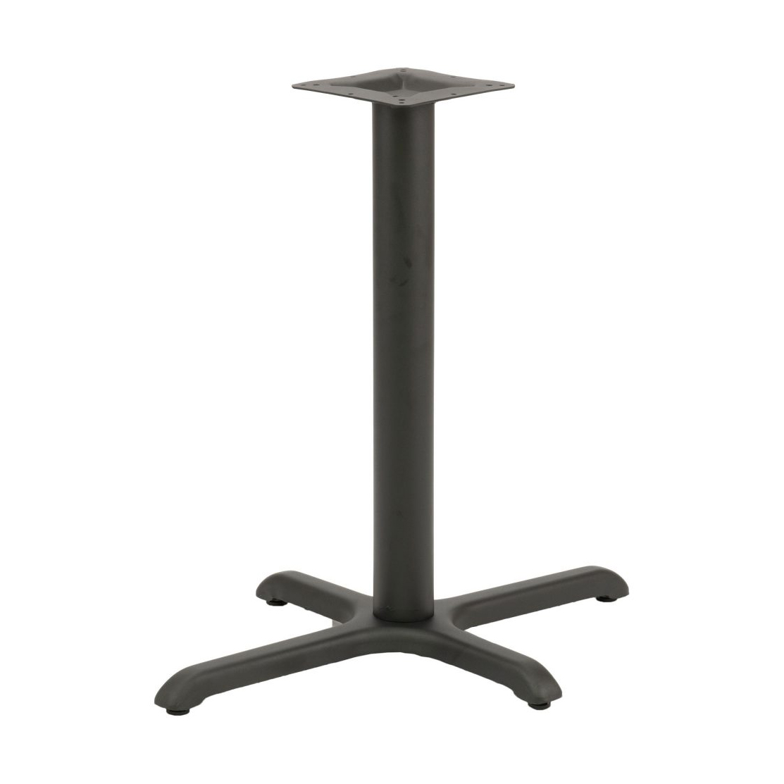 Florida Seating SMB 22X30/4BAR table base, metal