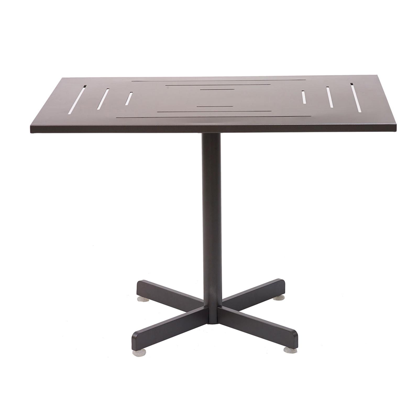 Florida Seating TA-LC 36X36 table top, metal