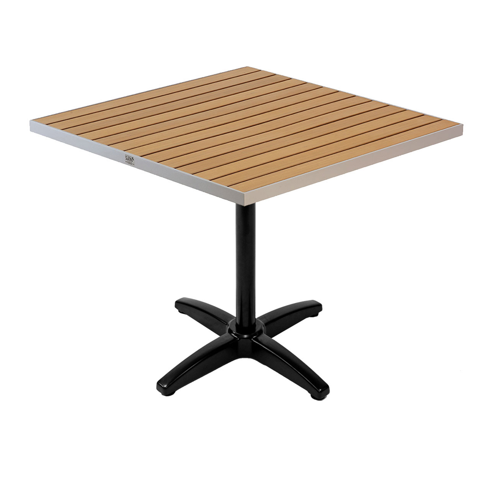 Florida Seating TA-PT 24SQ table top, plastic
