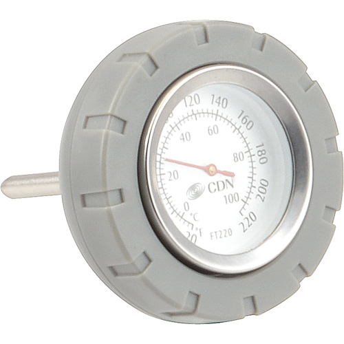 FMP 138-1327 thermometer, misc