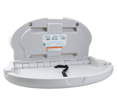 FMP 141-2153 baby changing table