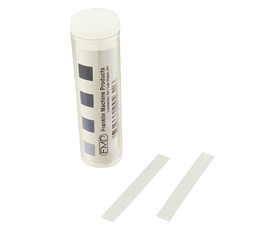 FMP 142-1362 test strips