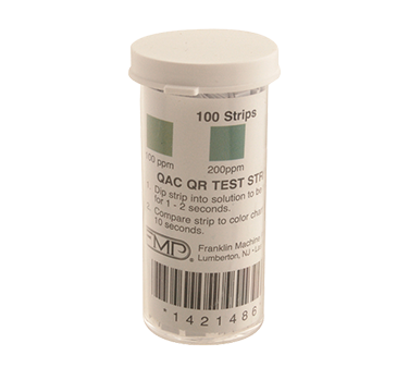 FMP 142-1486 test strips