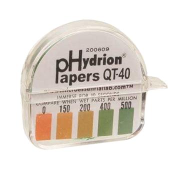 FMP 142-1576 test strips