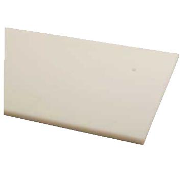 FMP 148-1066 cutting board, plastic