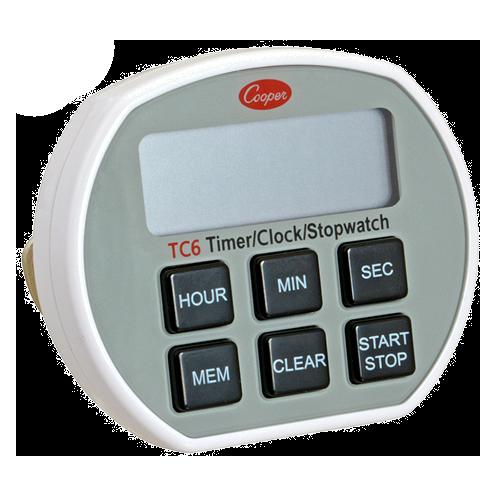 FMP 151-1064 timer, electronic