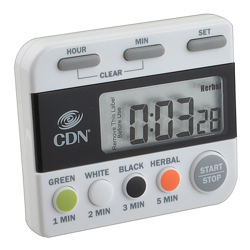 FMP 151-1069 timer, electronic
