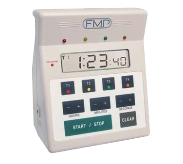 FMP 151-7500 timer, electronic