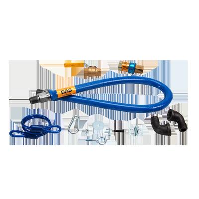 FMP 157-1091 gas connector hose kit