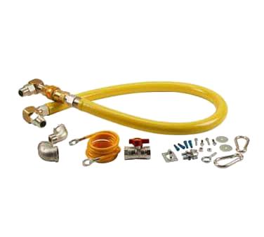 FMP 157-1132 gas connector hose kit