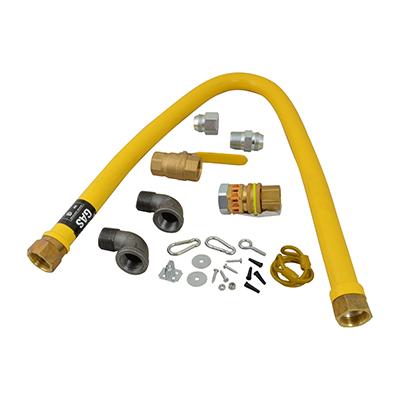 FMP 157-1151 gas connector hose kit