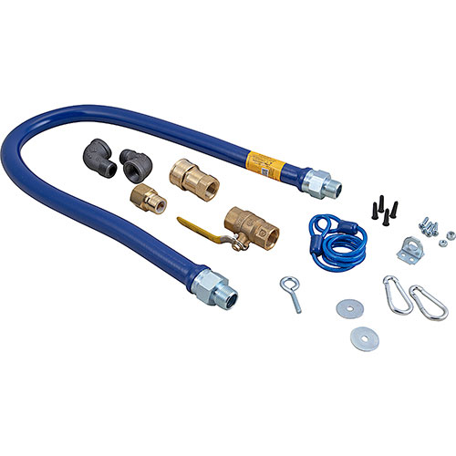 FMP 157-1181 gas connector hose kit