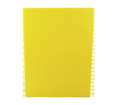 FMP 280-1261 cutting board, plastic