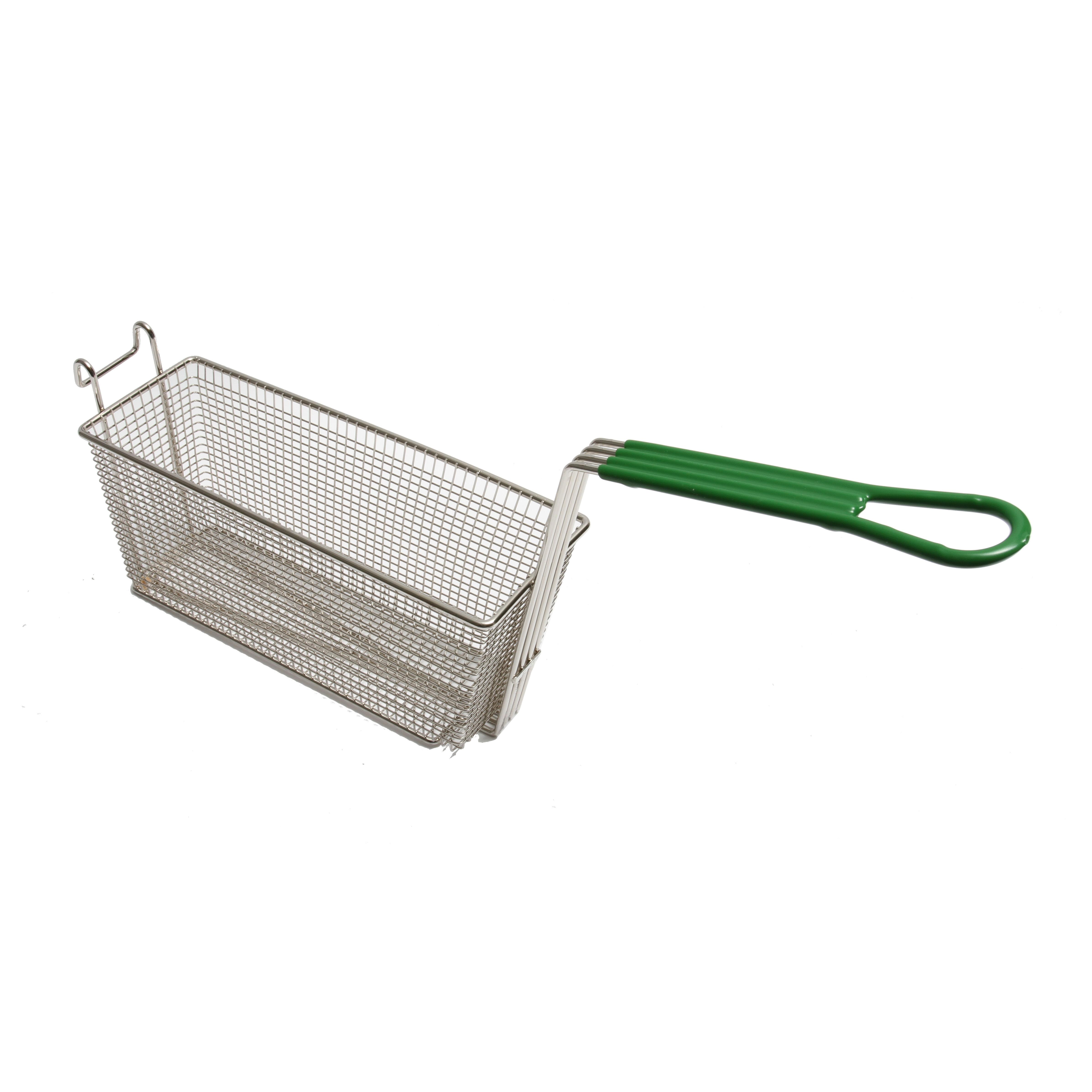 Frymaster 803-0357@QUAD fryer basket