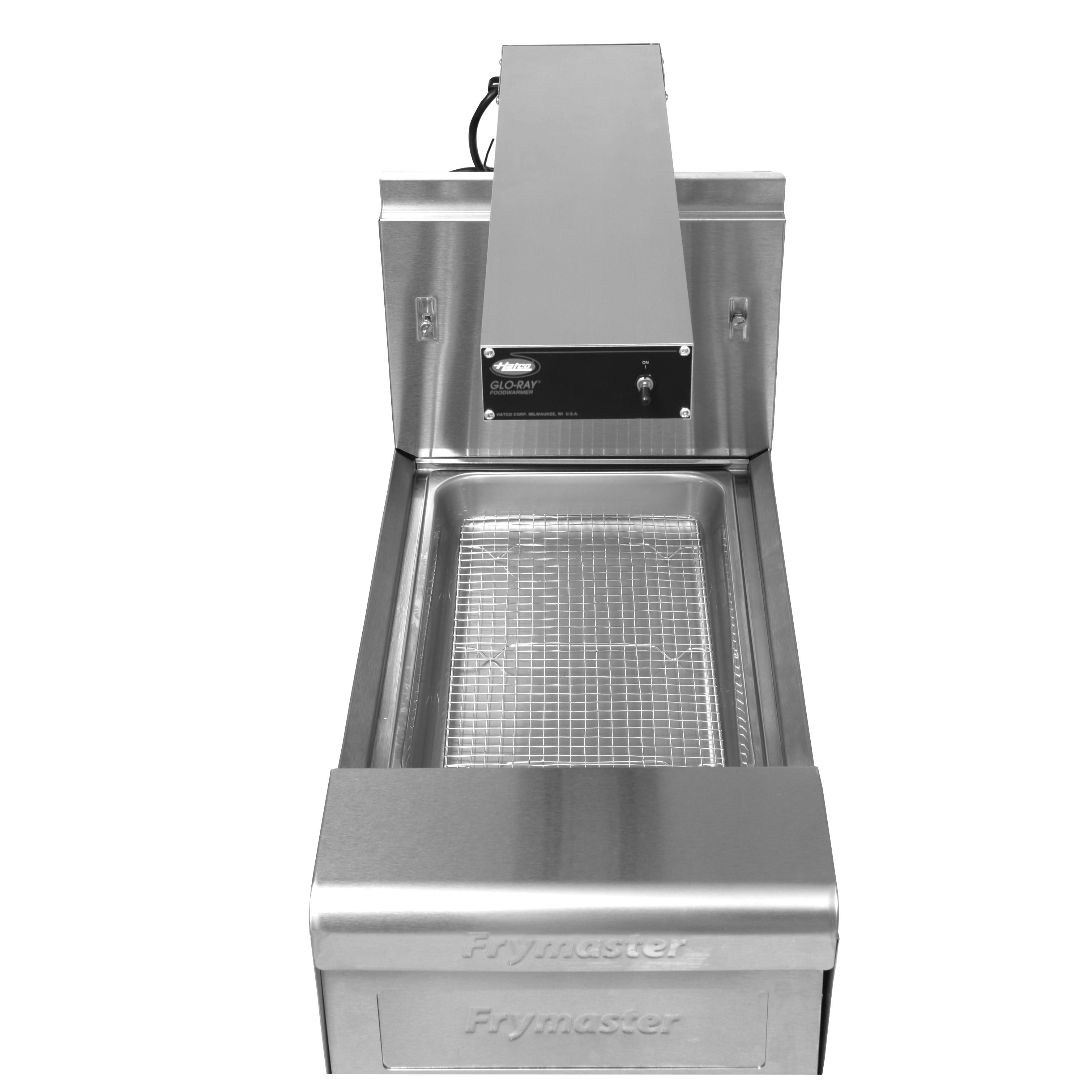 Frymaster FWH-1A french fry warmer