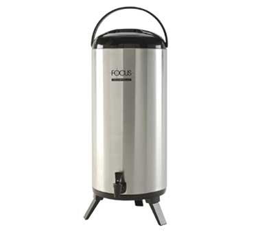 Crown Brands, LLC BD14SS beverage dispenser, insulated