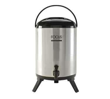 Crown Brands, LLC BD95SS beverage dispenser, insulated