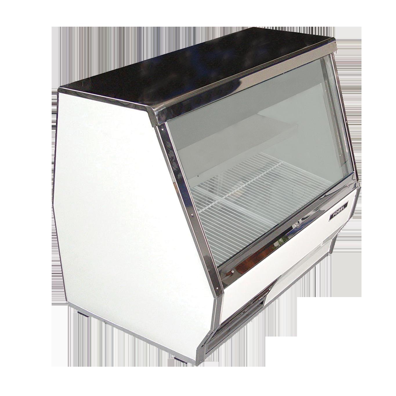 Fogel USA 5006-SC display case, refrigerated deli