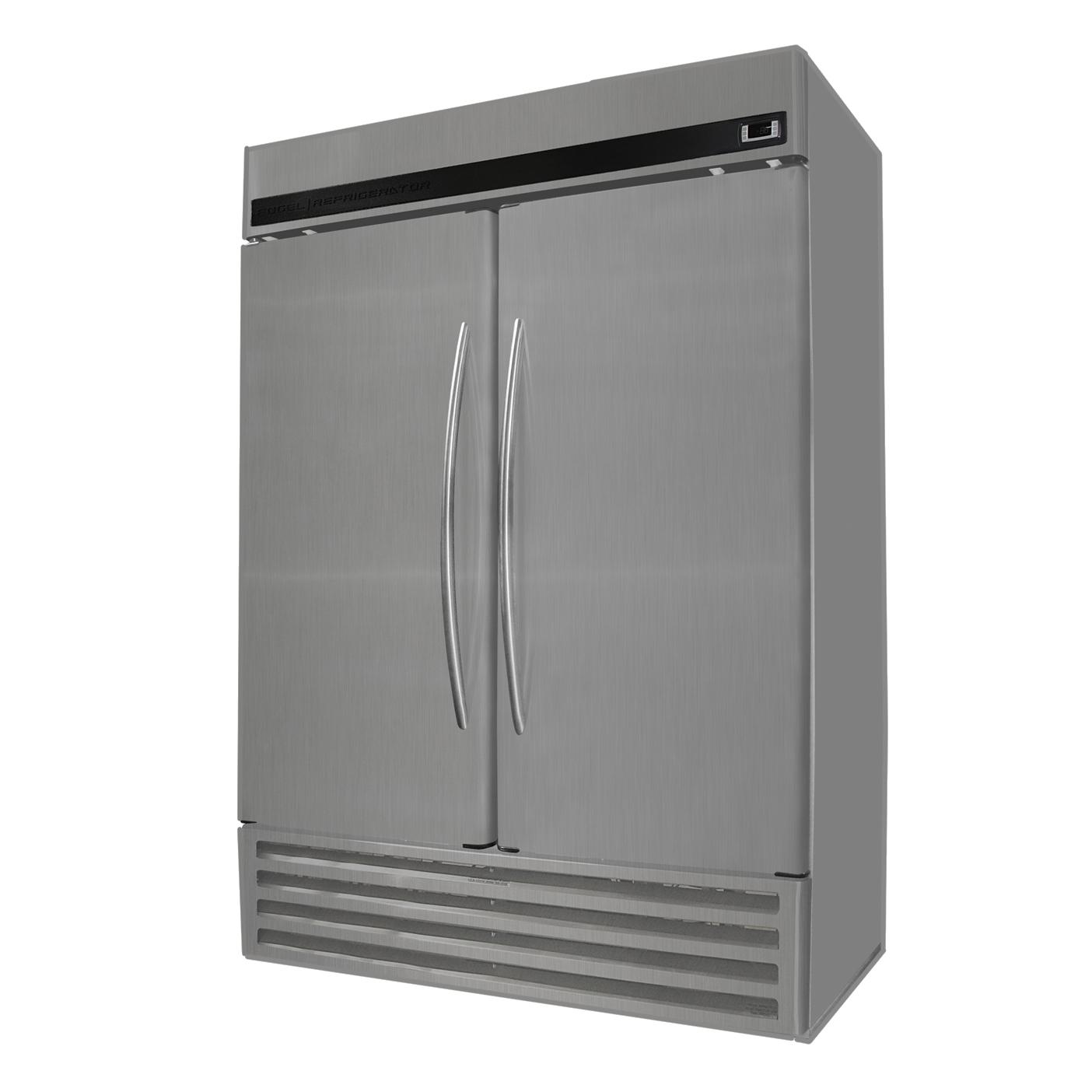 Fogel USA CR-48-SDR-HC refrigerator, reach-in