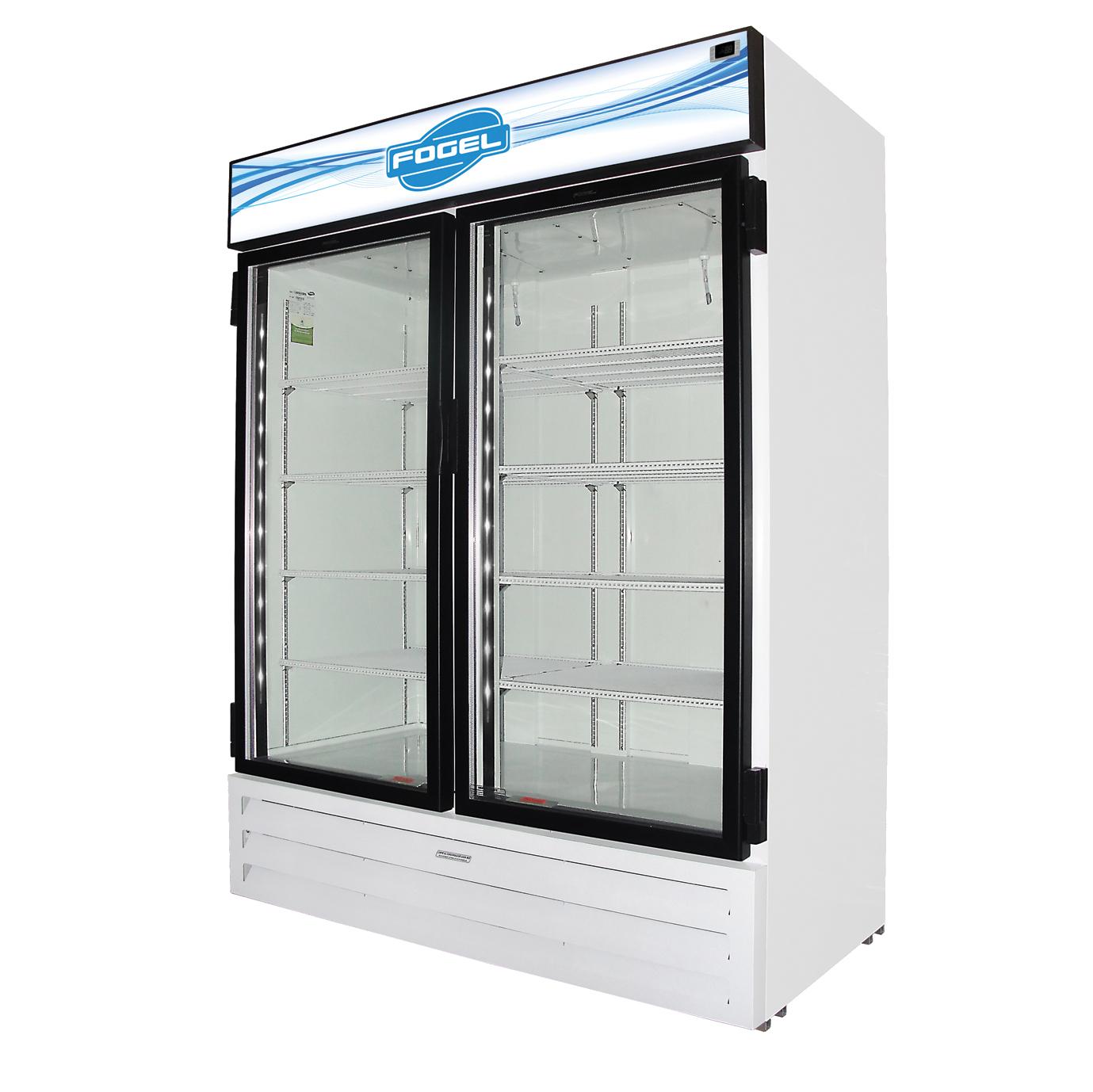 Fogel USA CR-49-HC refrigerator, merchandiser