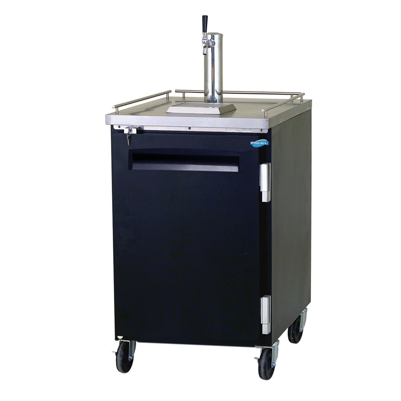 Fogel USA DBD-1E-2 draft beer cooler