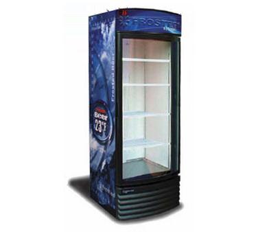 Fogel USA FROSTER-B-18-HC refrigerator, merchandiser